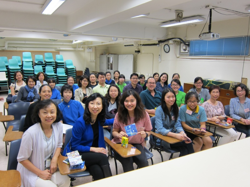Lee Hysan Foundation Scholarship | Ying Wa Girls' School